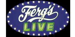 Ferg's Live logo