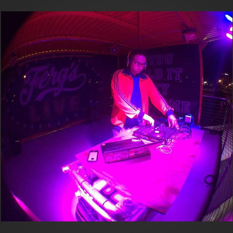 DJ MP Soup