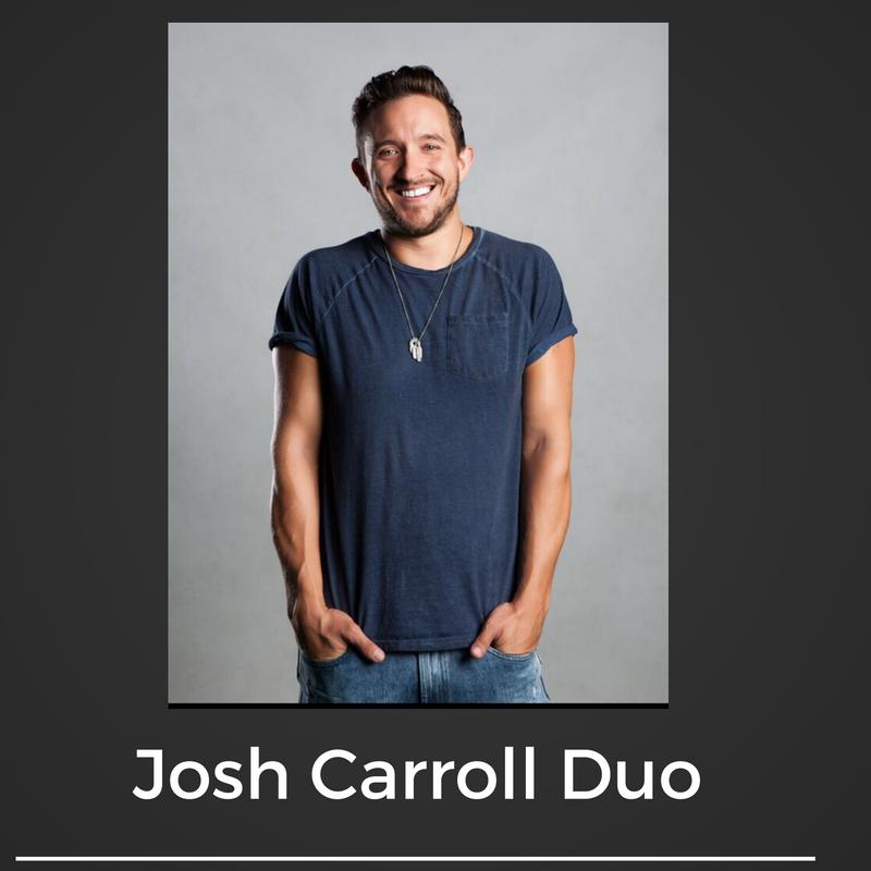 Josh Carroll